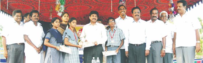 2011-Achievements